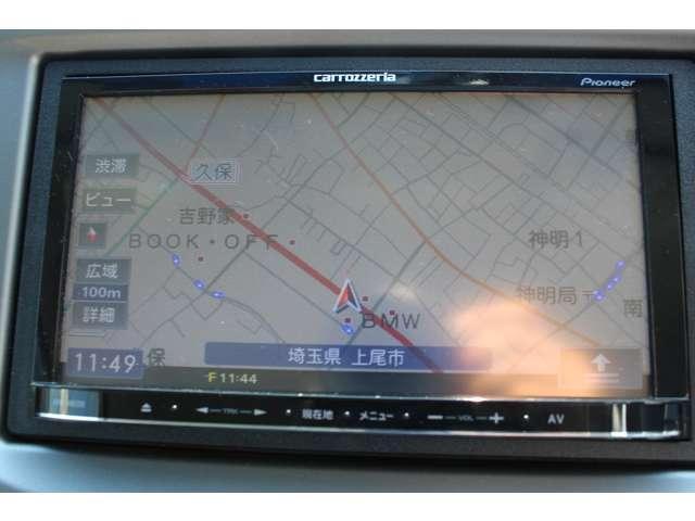 13G・スマートセレクション ナビ フルセグ Bカメラ ET(2枚目)
