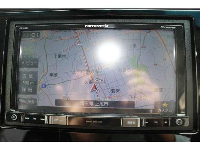 13G・F ホンダセンシング 社外ナビTV スマートキー VSA ETC(3枚目)