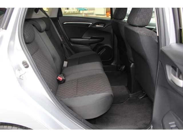 13G・Fパッケージ コンフォートエディション スマキー ETC HID シートヒーター ETC シートヒーター スマートキー CD 横滑り防止 ABS(10枚目)