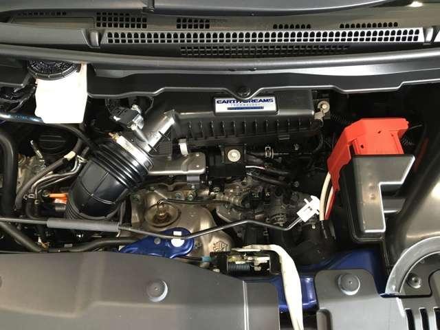 ホンダ ステップワゴン 1.5 G 車いす仕様車 2列目・3列目乗車タイプ