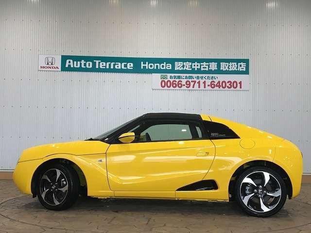 「ホンダ」「S660」「オープンカー」「埼玉県」の中古車4