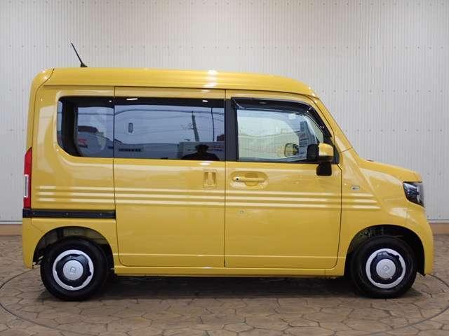 「ホンダ」「N-VAN+スタイル」「軽自動車」「埼玉県」の中古車7