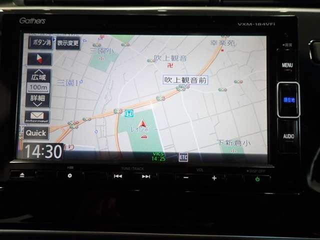 ハイブリッドEX・ホンダセンシング 衝突軽減ブレーキ ワンオ(3枚目)