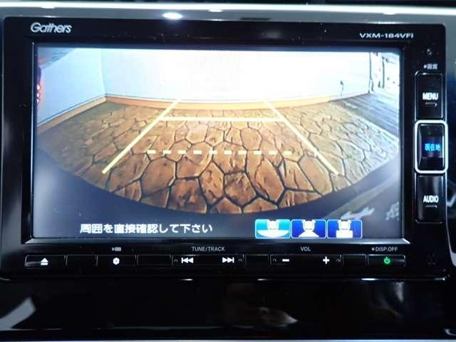 ハイブリッドEX・ホンダセンシング 衝突軽減ブレーキ ワンオ(4枚目)