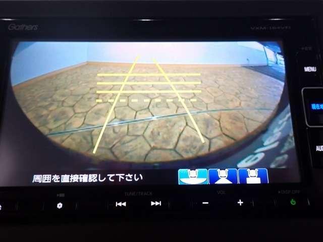 G・EXホンダセンシング レンタアップ フルセグ対応インター(20枚目)