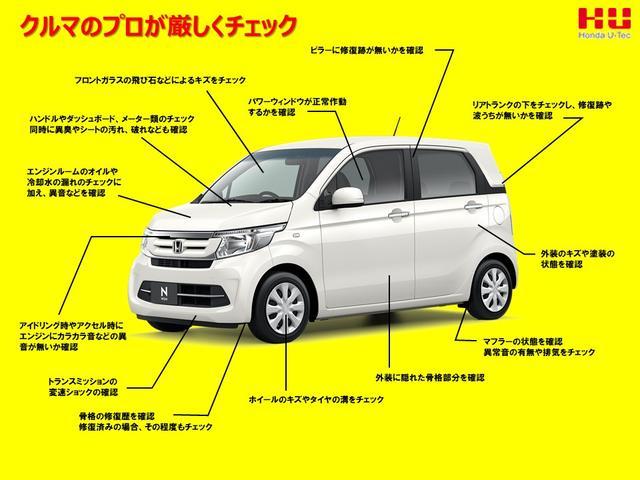 G・EXホンダセンシング レンタアップ 助手席スーパースライ(34枚目)