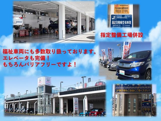 G・EXホンダセンシング レンタアップ 助手席スーパースライ(46枚目)