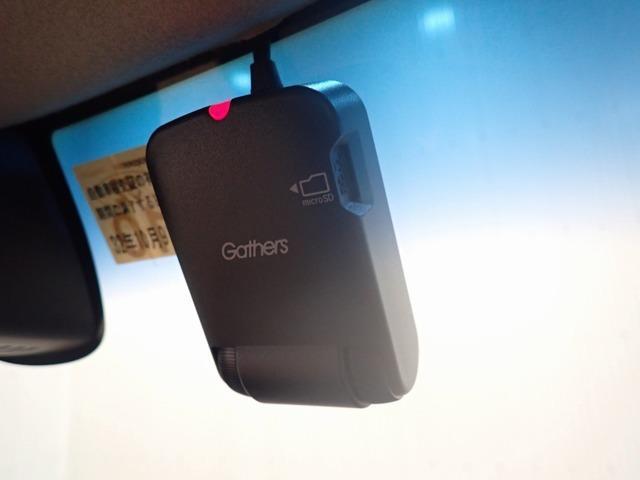 G・ターボLパッケージ フルセグ対応ナビ ドライブレコーダー(9枚目)