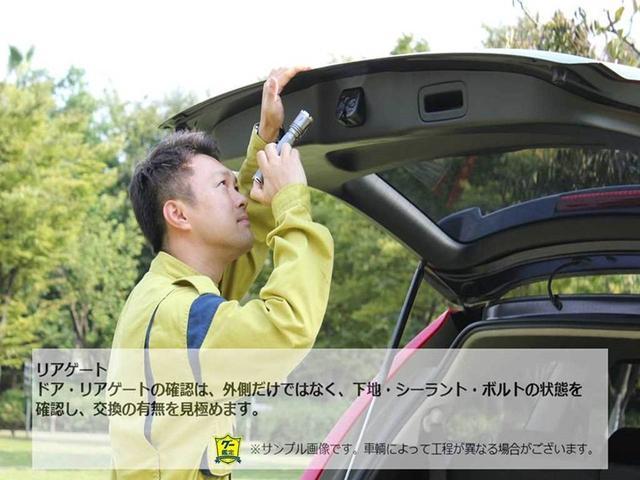 G・ターボLパッケージ フルセグ対応ナビ ドライブレコーダー(36枚目)