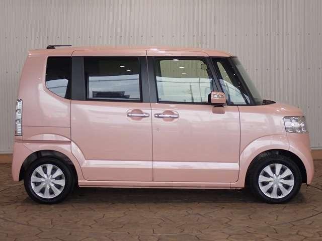 「ホンダ」「N-BOX+カスタム」「コンパクトカー」「埼玉県」の中古車7