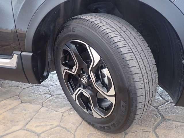EX ホンダセンシング クルーズコントロール 衝突軽減ブレーキ フルセグ対応インターナビ DVD再生 ミュージックサーバー シートヒーター LEDヘッドライト ワンオーナー(3枚目)
