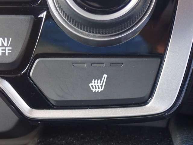 EX ホンダセンシング クルーズコントロール 衝突軽減ブレーキ フルセグ対応インターナビ DVD再生 ミュージックサーバー シートヒーター LEDヘッドライト ワンオーナー(18枚目)