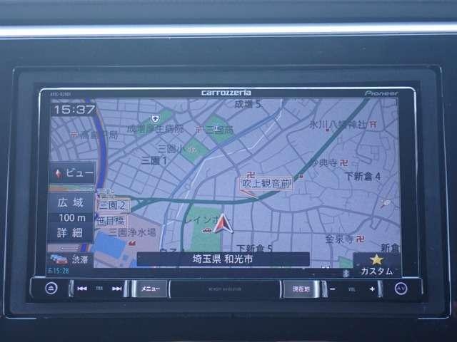 スパーダハイブリッド G・EX ホンダセンシング フリップダウンモニター(9枚目)