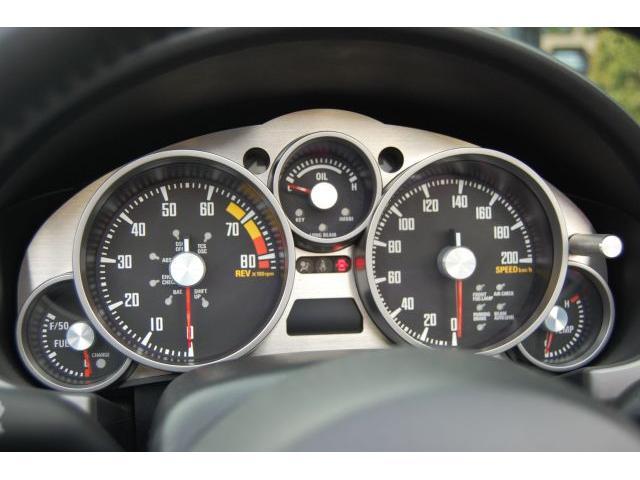 マツダ ロードスター RS 6MT ETC ナビ HID スマートキー NC2型