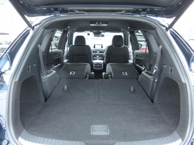 2.2 XD ディーゼルターボ 4WD マツコネフルセグ 360°ビュー 6人乗り リアモニター付き(9枚目)