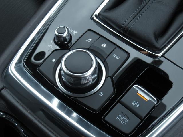 2.2 XD ディーゼルターボ 4WD マツコネフルセグ 360°ビュー 6人乗り リアモニター付き(17枚目)