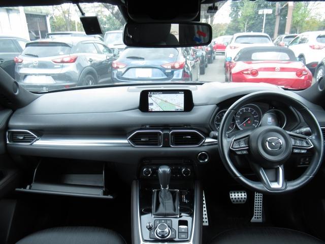 2.2 XD ディーゼルターボ 4WD マツコネフルセグ 360°ビュー 6人乗り リアモニター付き(19枚目)