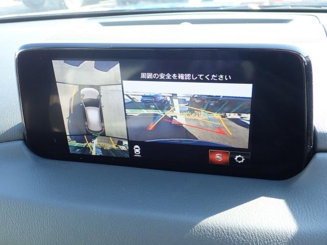 2.2 XD Lパッケージ ディーゼルターボ AWD(3枚目)