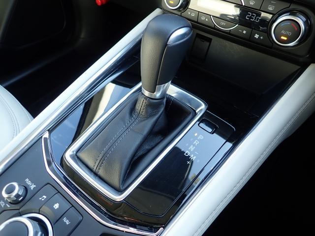 2.2 XD Lパッケージ ディーゼルターボ AWD(8枚目)