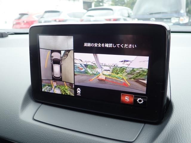2.2 XD Lパッケージ Dターボ 4WD 革シート(5枚目)