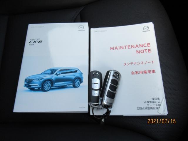 2.2 XD Lパッケージ Dターボ 4WD 革シート(12枚目)