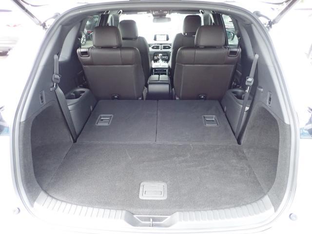 2.2 XD Lパッケージ ディーゼルターボ 4WD マツコネフルセグ 360°ビュー 1オーナー 6人乗り(10枚目)