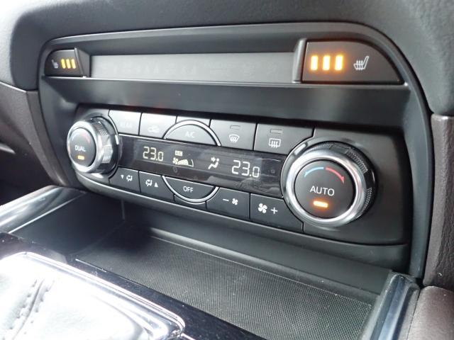 2.2 XD Lパッケージ ディーゼルターボ 4WD マツコネフルセグ 360°ビュー 1オーナー 6人乗り(12枚目)