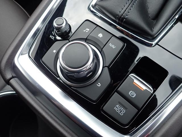 2.2 XD Lパッケージ ディーゼルターボ 4WD マツコネフルセグ 360°ビュー 1オーナー 6人乗り(18枚目)