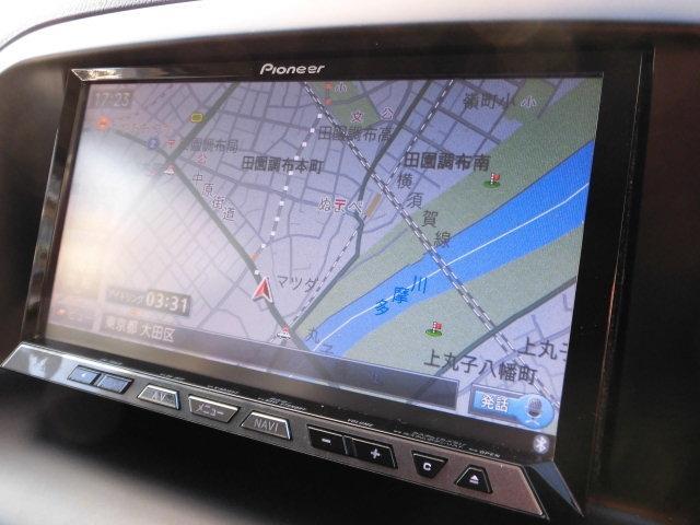 マツダ CX-5 2.2 XD ディーゼルターボ 6ATMMナビBOSE