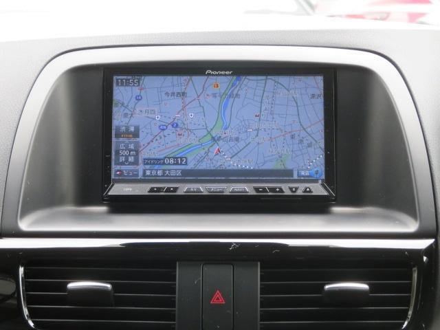2.2 XD Lパッケージ ディーゼルターボ 4WD BOS(5枚目)