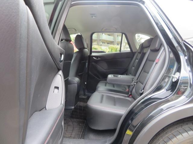 2.2 XD Lパッケージ ディーゼルターボ 4WD BOS(15枚目)