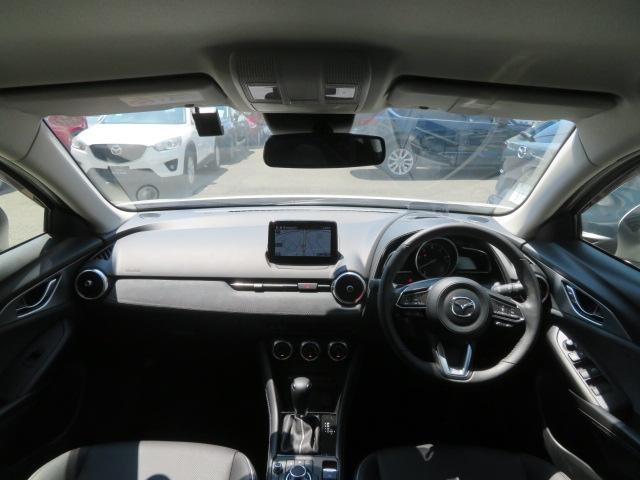 1.8 XD LーPKG 4WD マツコネナビ 360°カメラ ETC(4枚目)
