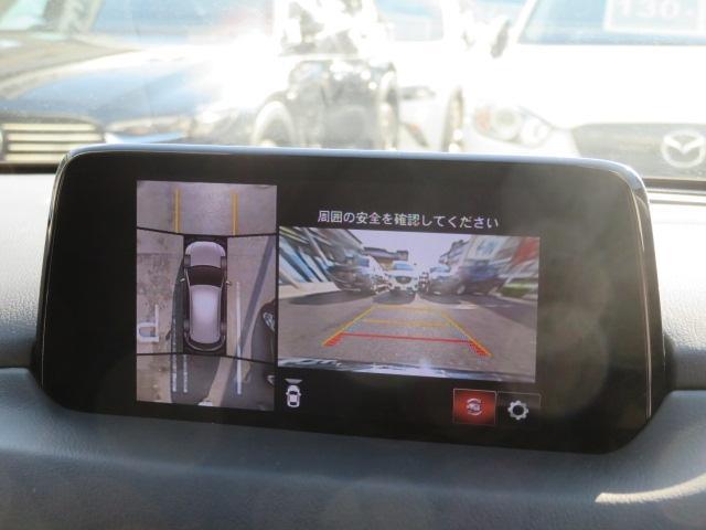 2.2 XD LーPKG DE-T4WD マツコネナビ360°カメラETC(9枚目)