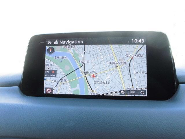 2.2 XD LーPKG DE-T 4WD マツコネナビ BOSE 19AW ETC(11枚目)