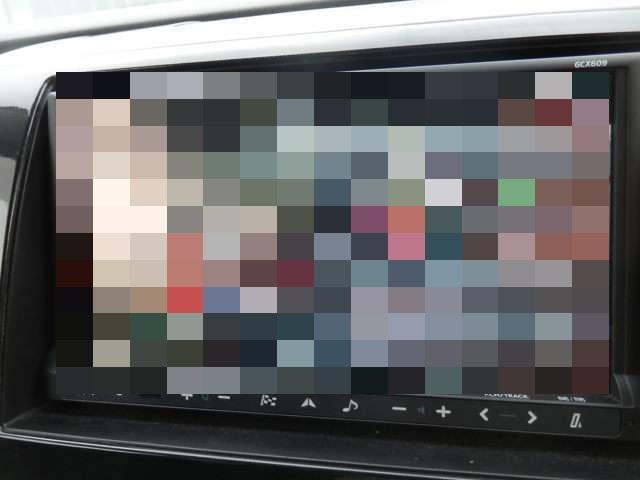 スズキ ワゴンRスティングレー X メモリーナビ TV DVD再生 スマートキー 禁煙車