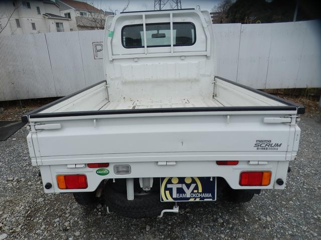 KC エアコン・パワステ 4WD オートマ(3枚目)