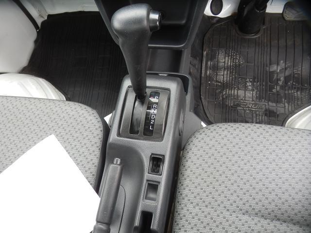 KC エアコン・パワステ 4WD オートマ(11枚目)