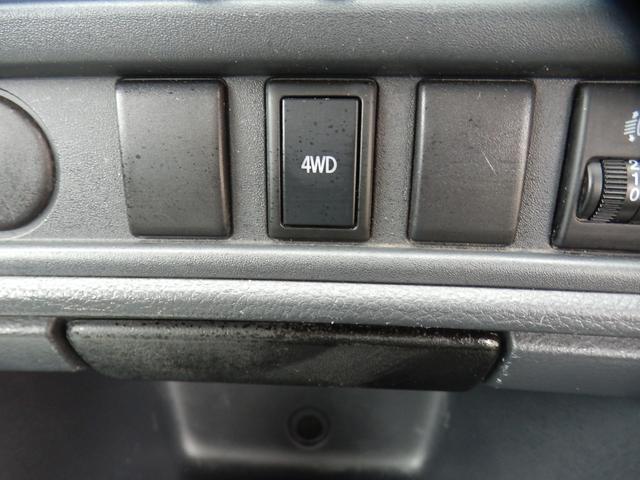 KC エアコン・パワステ 4WD オートマ(19枚目)