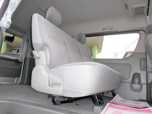 スーパーGLですので後席も快適装備!ワイドならではの広々とした空間!両側スライドイージークローズ・Wエアコン装備で後席に乗る同乗の方も快適に移動可能!後席モニター・リアシートベルト取付も格安にて!