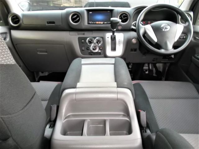クリーニング済みの綺麗な運転席!内装綺麗で気持ち良くお乗り頂けます!インテリキー&プッシュスタート・エアバック・ABS・左右パワーウインドウ・電格ミラーと快適装備です!