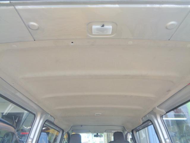 ロングDXターボ DXターボEXパッケージ1オーナーナビTVBカメラ同色バンパー荷室板張低床3人5ドア(15枚目)