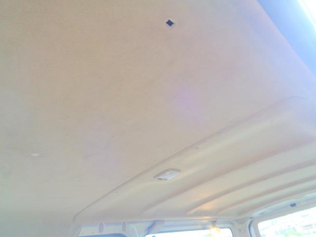 ロングDXターボ DXターボEXパッケージ1オーナーナビTVBカメラ同色バンパー荷室板張低床3人5ドア(56枚目)