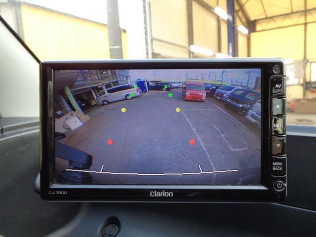 ロングDX GLパッケージ DXGLパック4型3.0DT4WD寒冷地1オナナビTVバックカメラ同色バンパーTベル交換済(18枚目)