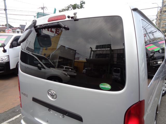 ロングDX GLパッケージ DXGLパック4型3.0DT4WD寒冷地1オナナビTVバックカメラ同色バンパーTベル交換済(36枚目)