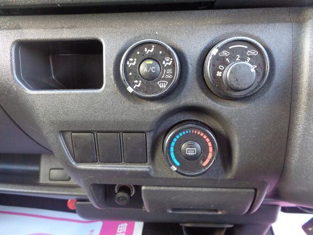 DX4型6AT1オーナーナビTVBカメラETCリアフィルム(17枚目)