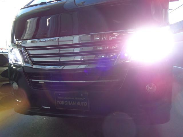 ロングライダープレミアムGXターボ インテリアパッケージ4WD1オーナー禁煙ナビTVバックカメラエアロLED専用レザーインテリキー(14枚目)