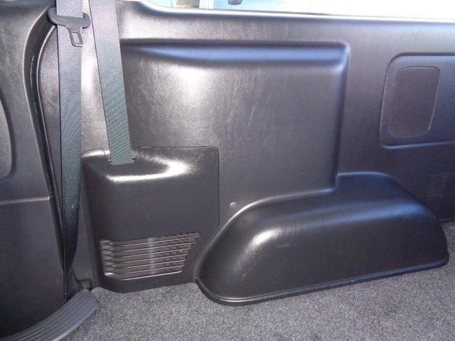 ロングワイドスーパーGL 4型3.0DT1オーナー禁煙車ナビTVバックカメラスマートキーエアログリルLEDライト黒木目インテリア(63枚目)