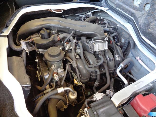 ロングワイドスーパーGL 4型6AT1オーナー禁煙車SDフルセグバックカメラスマートキーエアロLEDライト新品15AW&ナスカーローダウンWエアバック(20枚目)