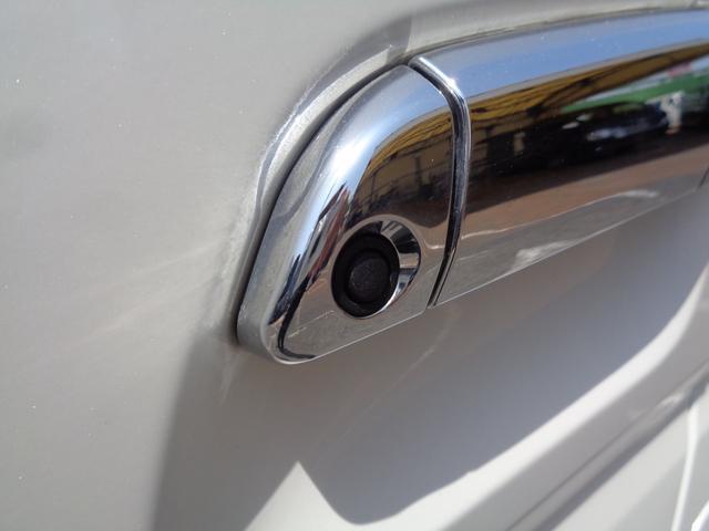 ロングワイドスーパーGL 4型6AT1オーナー禁煙車SDフルセグバックカメラスマートキーエアロLEDライト新品15AW&ナスカーローダウンWエアバック(35枚目)