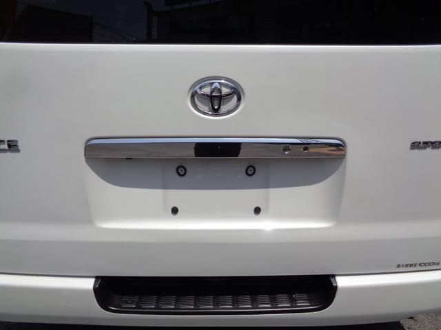 ロングワイドスーパーGL 4型6AT1オーナー禁煙車SDフルセグバックカメラスマートキーエアロLEDライト新品15AW&ナスカーローダウンWエアバック(47枚目)